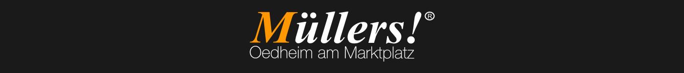 Modehaus Müller Oedheim | Müllers! | Fashion für Damen & Herren